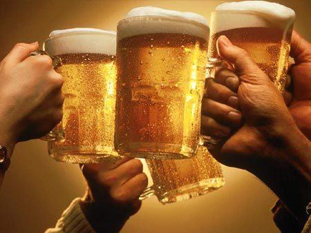 Image De Bière croyez-le ou non, la bière a changé le cours de l'humanité à de très
