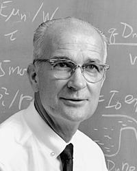 William B. Shockley