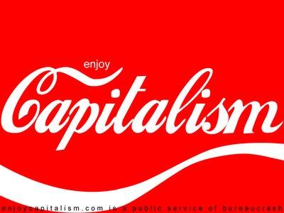 Capitalism - Coke