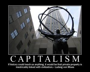 Capitalism - MIses