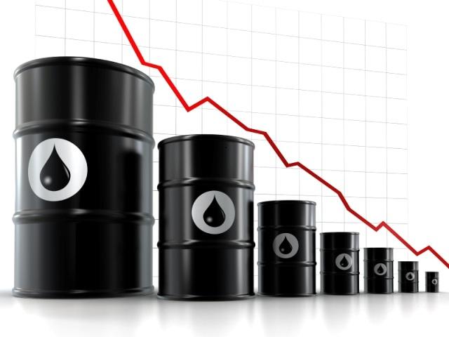 mieux comprendre la dégringolade du prix du pétrole. (1/6)