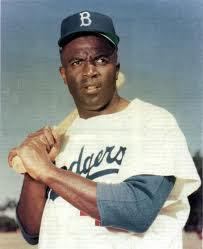 Jackie robinson lecture