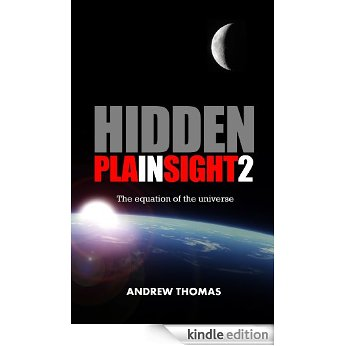 Hidden in plain sight 2 Andrew Thomas