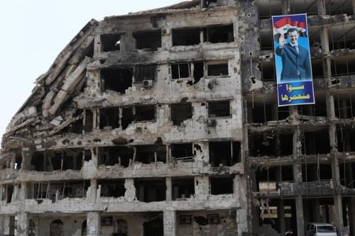 MOrient1 Assad