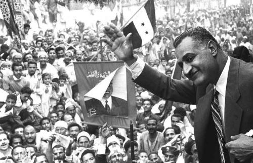 Abdel Nasser