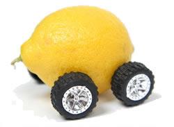 lemoncar